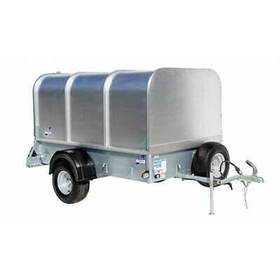 Trailer - Ifor Williams P6e Livestock Trailer In Stock No Waiting • 1,536£