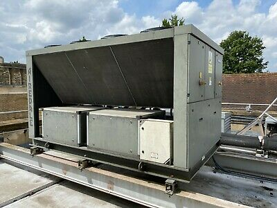 £6750 • Buy Water Chiller 160 Kw Airedale DX Used