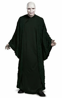 £46.74 • Buy Harry Potter - Wizarding World - Adult Lord Voldemort DLX Costume - Disguise