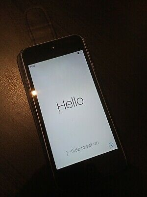 £90 • Buy Apple IPod Touch 5th Generation Grey (64GB)
