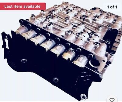 AU495.76 • Buy Performance 6R80 VALVE BODY 2009UP FORD EXPLORER MOUNTAINEER