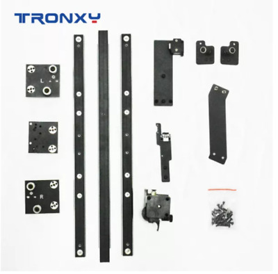 AU334.99 • Buy Tronxy X5SA/X5SA-400/500 Upgrade To X5SA Pro-400 Pro/500 Pro Kit Package