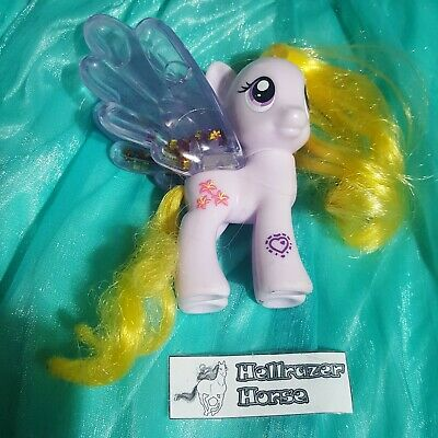 £5.95 • Buy My Little Pony G4 Water Cutie Lily Blossom Figure