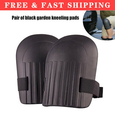£6.84 • Buy 1 Pair Knee Pad Inserts For Work Trousers Safety Foam Protectors Knee Guard