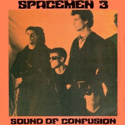£16 • Buy Spacemen 3 Sound Of Confusion New Sealed 180g Vinyl Lp Reissue In Stock