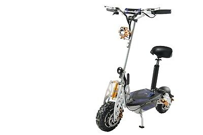 £500 • Buy Off Road Electric Scooter 1000w