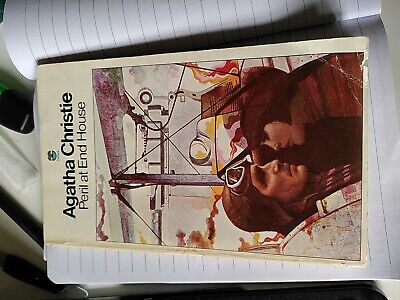 £2.89 • Buy Peril At End House By Agatha Christie (Paperback, 1995)