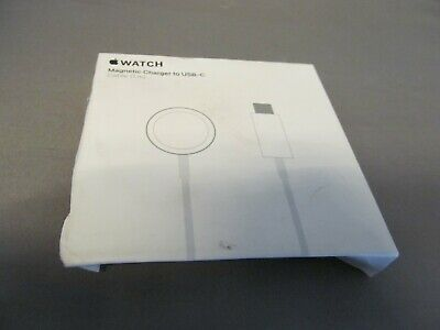 $ CDN27.66 • Buy Genuine Apple Watch Magnetic Charger To USB 1M BNIB Inc VAT