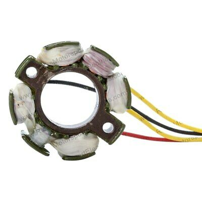 $108.95 • Buy For KTM 125 1998-2012 Rick's Motorsport Electrics Hot Shot Series Stator
