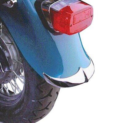 $89.95 • Buy For Kawasaki Vulcan 800 1995-2005 National Cycle Rear Polished Fender Tip