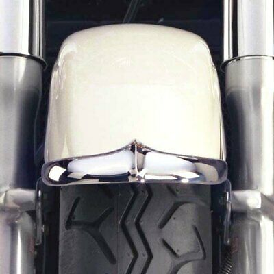 $84.95 • Buy For Kawasaki Vulcan 800 1996-2005 National Cycle Front Polished Fender Tip