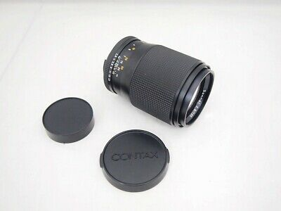 $ CDN416.66 • Buy Contax Single-Focus Lens Rts Sonnar 135Mm F2.8 Used