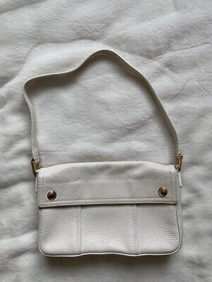 AU12.60 • Buy DKNY Small White Bag. Authentic.