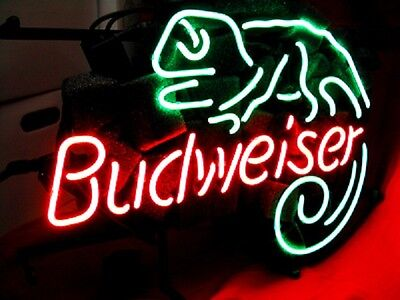 $ CDN148.76 • Buy Lizard Custom Boutique Artwork Vintage Neon Sign Store Pub Decor