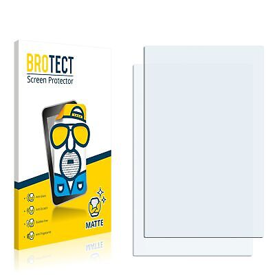 £3.49 • Buy Anti Glare Screen Protector For Samsung Wave S8500 Matte Protection Film 2x
