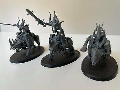 AU107 • Buy Bloodcrushers, Karnak And Hounds Of Khorne