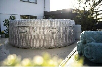 Lay Z Spa Honolulu | 6 Person Hot Tub | Brand New | Birmingham Collection • 699.99£
