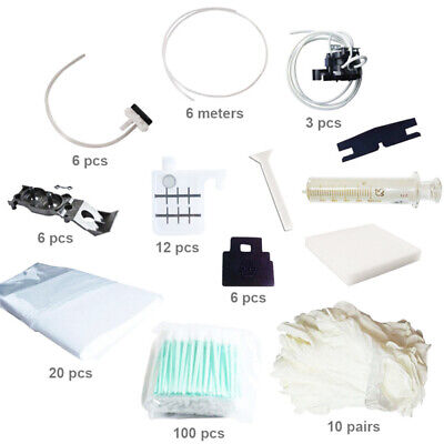 AU317.40 • Buy Roland Cleaning Kit Maintenance Kit Tool For Roland FP-740 Inkjet Printer