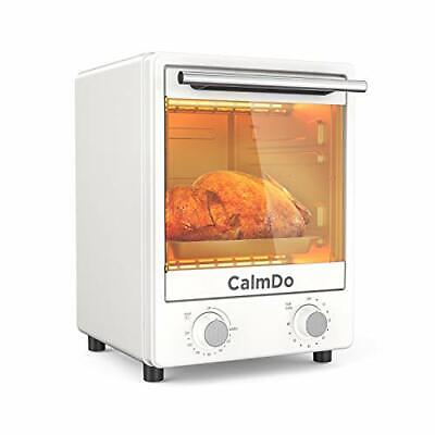 £119.99 • Buy Mini Electric Oven With Grill, Temperature Control, Compact, 10L, Temp & Timer
