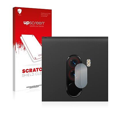 AU10.06 • Buy Screen Protector For Xiaomi Pocophone F1 (only Camera) Screen Guard Clear Screen
