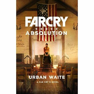 AU15.40 • Buy Far Cry: Absolution - Paperback NEW Waite, Urban 27/02/2018
