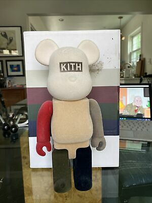 $250 • Buy Kith X BEARBRICK