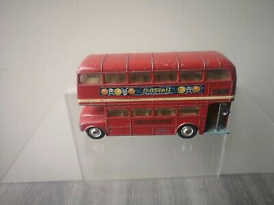 $ CDN9.91 • Buy Corgi London Transport Routemaster Double Decker Bus 'outpan'