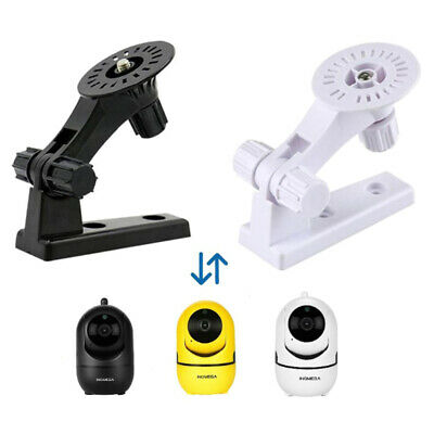 Wall Mount Bracket Cam Stand Holder 180 Degree For Cloud Camera 291 Series Je • 3.30£