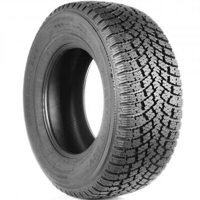 $137.65 • Buy 2 New Nokian Nordman SUV 255/65R16 109T Snow Winter Tires