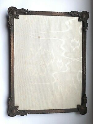 Vintage Old Antique Retro Gothic Style 8 X6  Picture Frame  • 29.95£