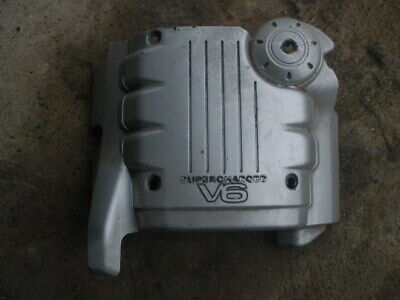 AU80 • Buy Vs Vt Vx Vy Wh  L67 Supercharger Commodore Statesman V6 Engine Cover