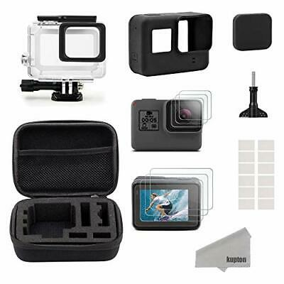 $ CDN39.75 • Buy Kupton Accessories Compatible With GoPro Hero 7 Black/ 6/5 Starter Kit Travel...