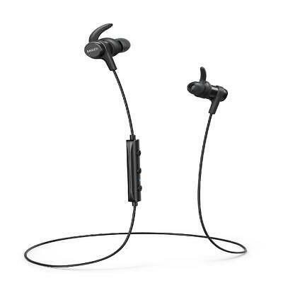 AU53.73 • Buy Anker SoundBuds Flow Bluetooth And Water-Resistant Ear Buds