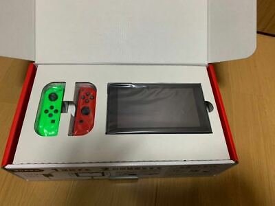 AU870.64 • Buy Nintendo Switch Neon Green Red