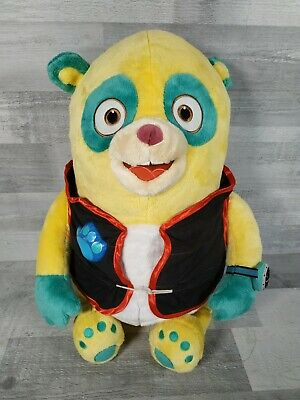 £13.99 • Buy Disney Store Exclusive Special Agent Oso 22  Plush Panda Bear Yellow Soft Toy