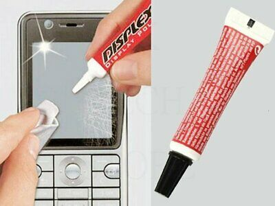£8.22 • Buy Scratch Removal Screen Mobile Non Tactile Renovate Plastic Dull Or Opaque Polish