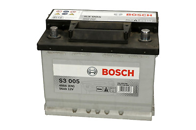 AU130.06 • Buy BOSCH 0 092 S30 050 Starter Battery OE REPLACEMENT TOP QUALITY