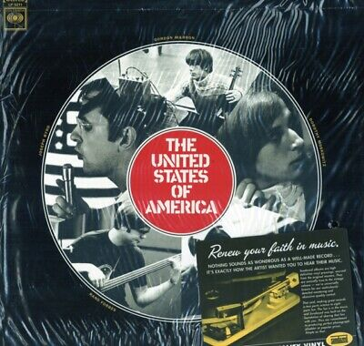 £30.97 • Buy United States Of America The