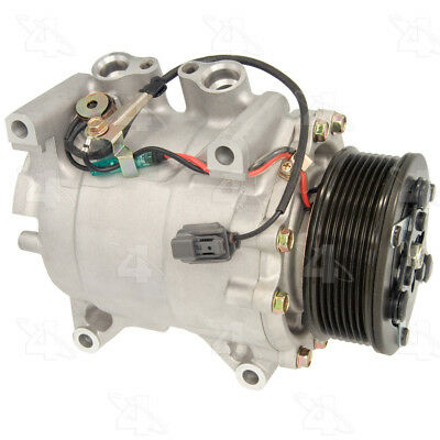 $241.96 • Buy A/C  Compressor And Clutch- New   Four Seasons   58881
