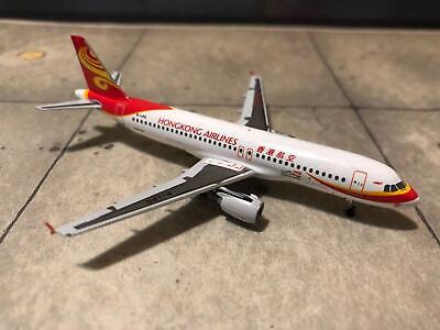 $35.98 • Buy ***** Aeroclassics Hong Kong Airlines A320-214,  2000s  Colors. B-LPD LAST ONE