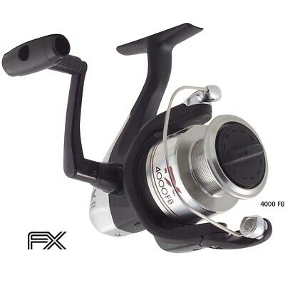 AU44.95 • Buy Shimano FX Spinning Fishing Reel With Line Bream Whiting Flathead