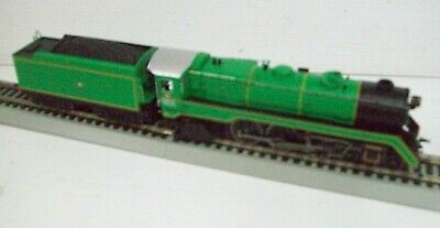 AU294 • Buy Australian Railway Models NSWGR HO 3806 Pacific Passenger Steam Locomotove 4-6-2