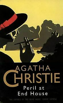 Peril At End House (The Christie Collection) By Agath... | Book | Condition Good • 3.21£