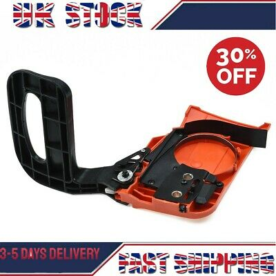 £15 • Buy For Chinese Chainsaw 4500 5200 5800 MT-9999,Brake Handle Clutch Sprocket Cover