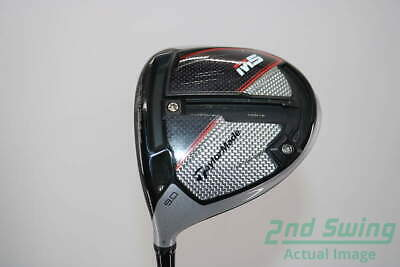 AU439.46 • Buy TaylorMade M5 Driver 9° Graphite Regular Left 46.0in