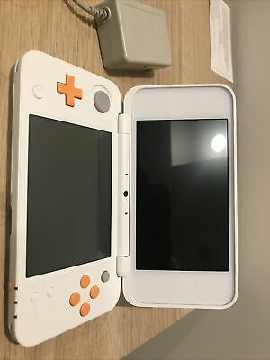 AU199.88 • Buy New Nintendo 2DS XL (Used, Great Condition) With Charger, Stylus + 4GB SD