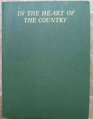 1942 In The Heart Of The Country   H.E.Bates   Illustrated By C.F.Tunnicliffe • 15£
