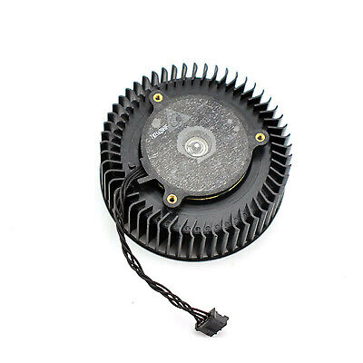 AU15.99 • Buy Graphics Card Cooler Fan 12V 4Pin For ASUS TURBO GTX1080ti 1080 1070ti 1070 1060