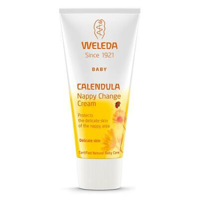 £5.99 • Buy Weleda Baby Calendula Nappy Cream 75ml