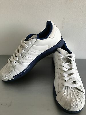 $ CDN60.44 • Buy ADIDAS SUPERSTAR VINTAGE UK10 RARE Excellent Condition